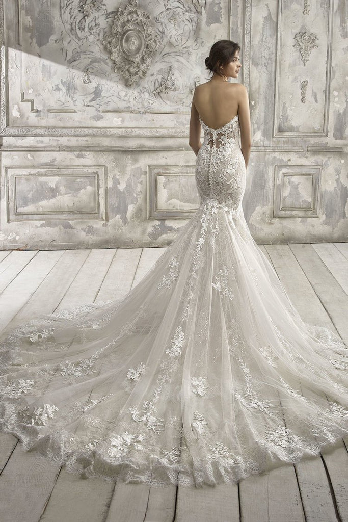 (New) Pandora Wedding Dress