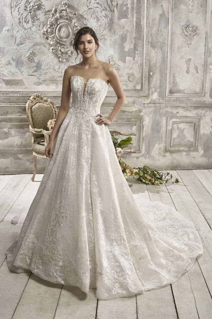 (New) Tabitha Wedding Dress