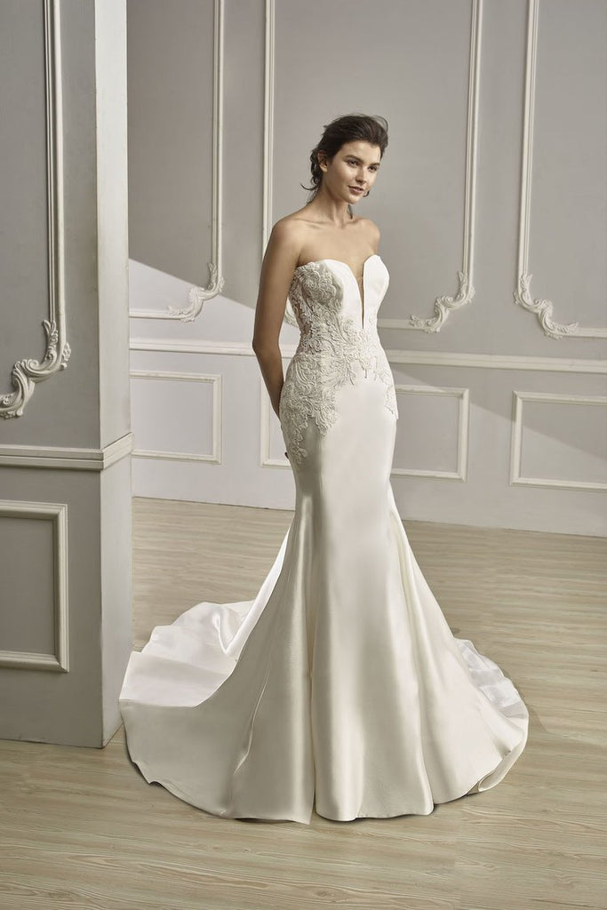 (New) Veromca Wedding Dress