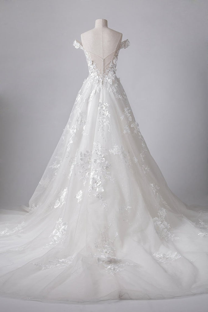Felina Wedding Dress