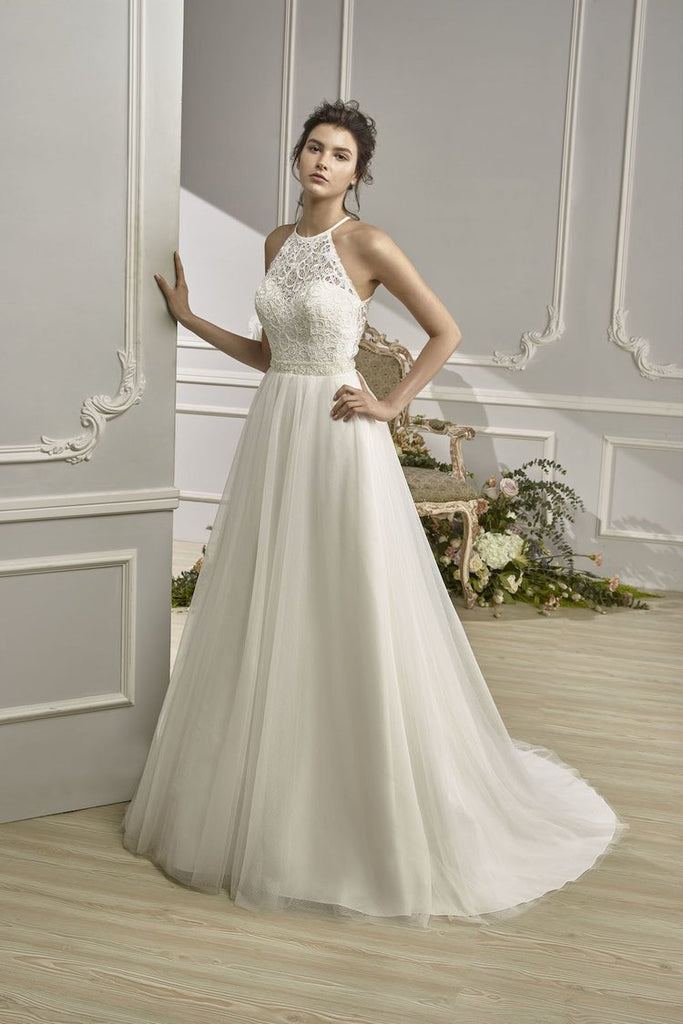 (New) Astrid Wedding Dress