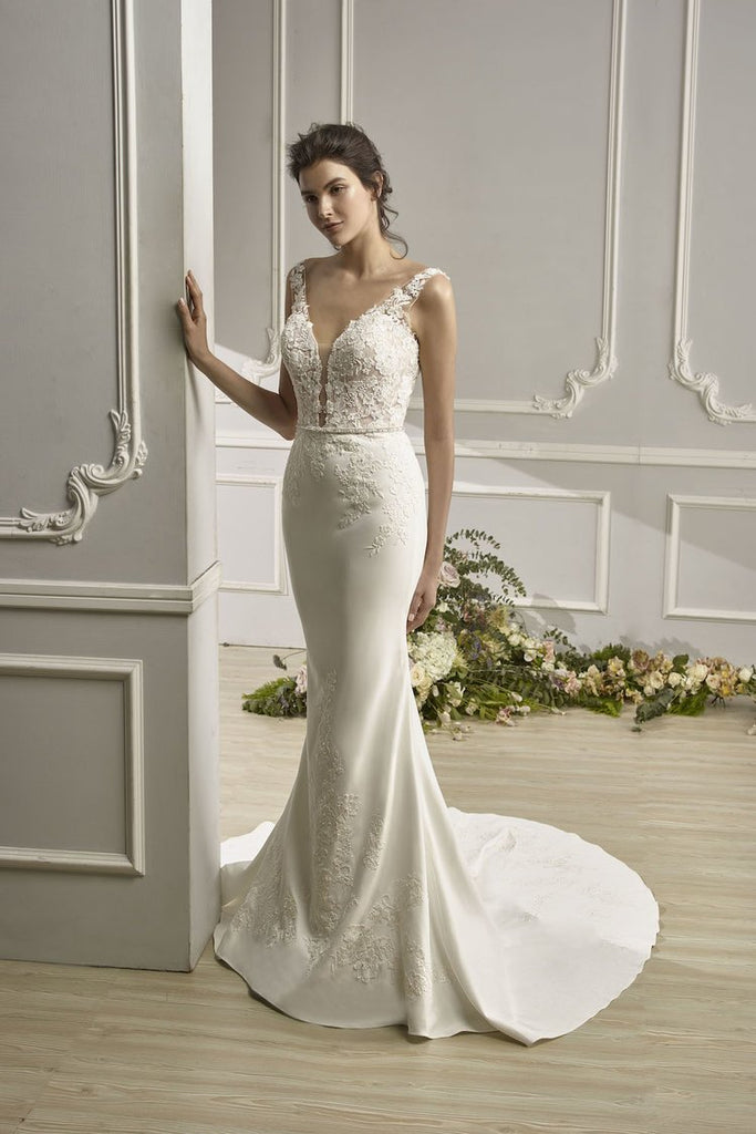 (New) Winifred Wedding Dress