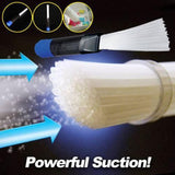 DustDaddy™ Dust Cleaning Sweeper