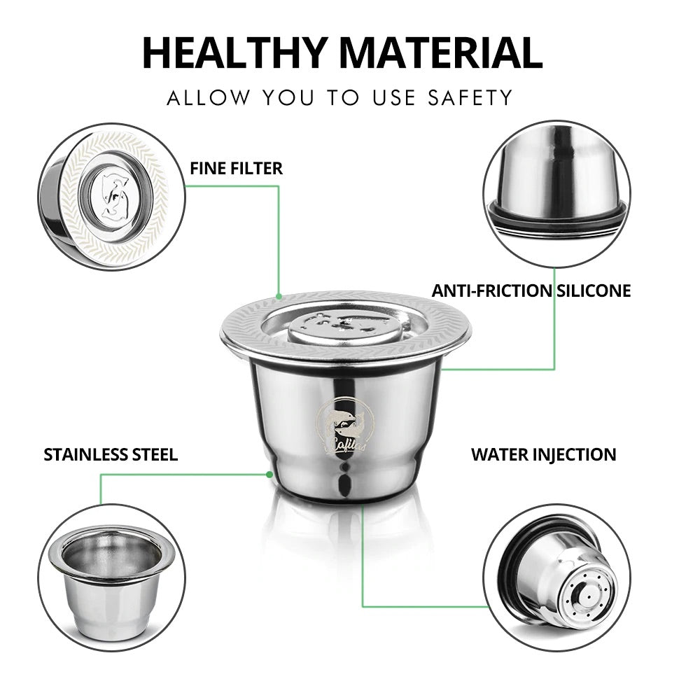 eco friendly and strong material