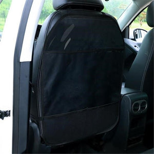 Car Seat Back Protector Cover Car