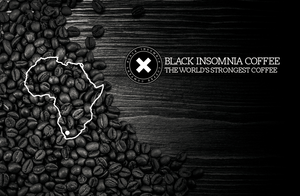 Black Insomnia South Africa