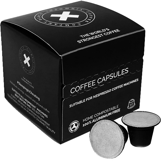 Coffee Pods 52gr (10 x 5.2gr)