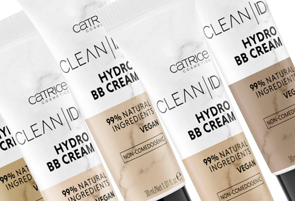 Clean ID BB Cream