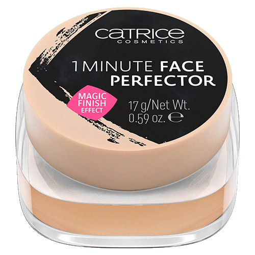 1 Minute Face Perfector