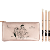 essence disney princess brush set + bag