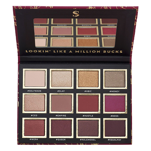 SELF-MADE BAE Eyeshadow Palette