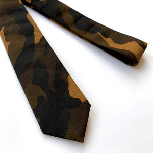 Dakari Brown Camouflage