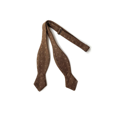 Joon Brown Bowtie