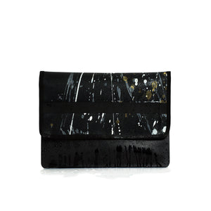 MetallicRain Dry_Clutch Limited Edition