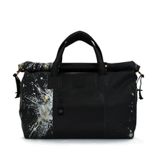 Load image into Gallery viewer, MetallicRain Dry_Duffel Limited Edition