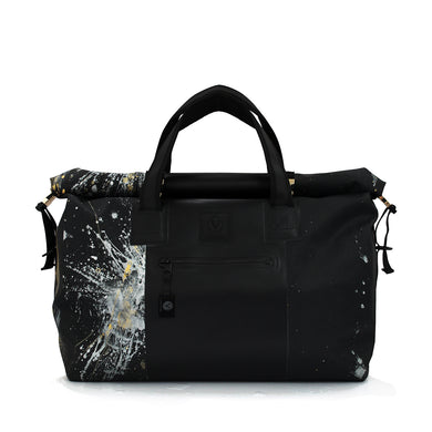 MetallicRain Dry_Duffel Limited Edition