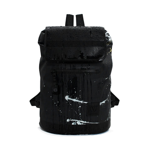 MetallicRain Dry_Pack Limited Edition