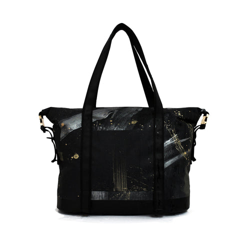 MetallicRain Dry_Tote Limited Edition