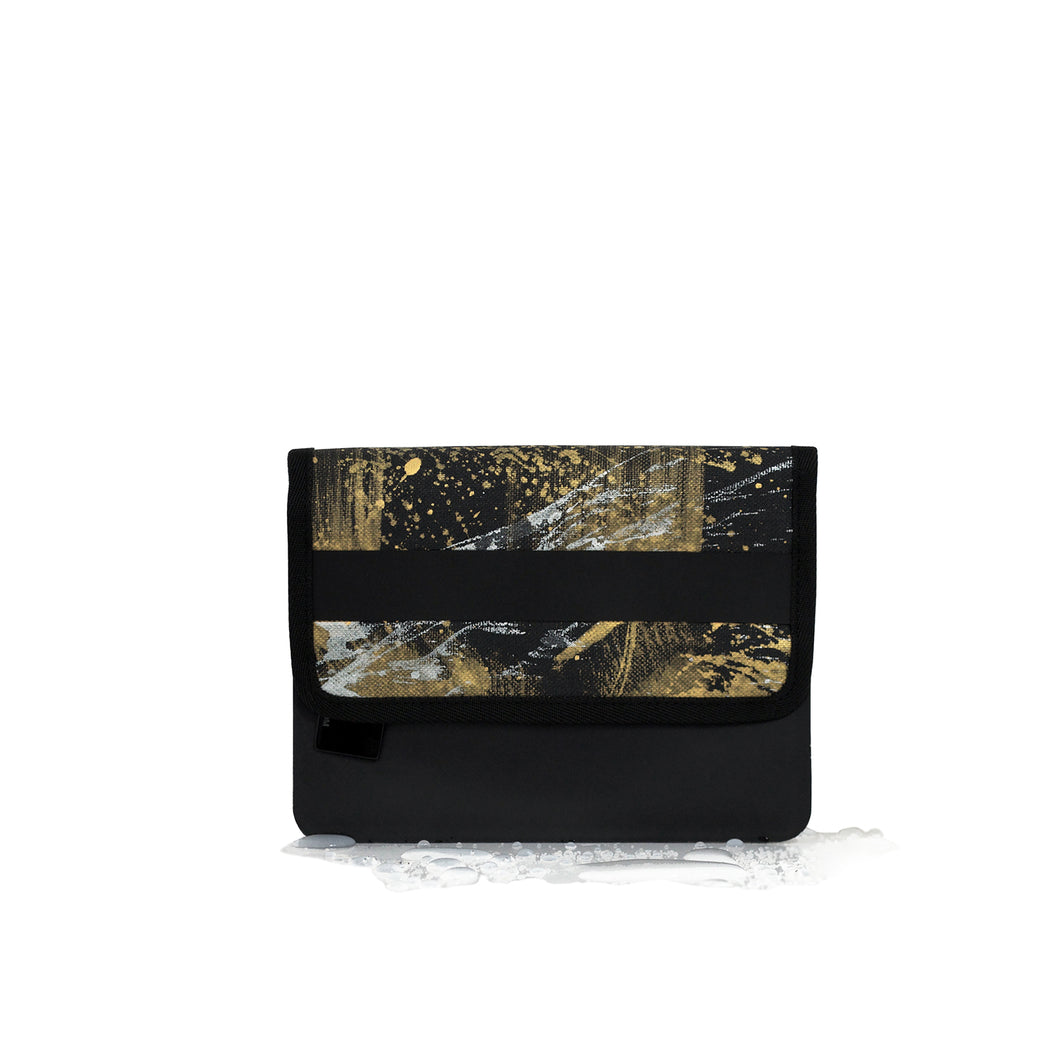 MetallicRain Dry-Wallet Limited Edition