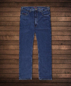 #181 - Medium Stone Classic Fit Boot Cut