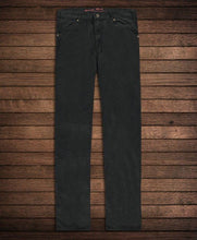 Load image into Gallery viewer, #283BK - Black Lightweight Stretch Twill Pant