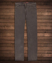Load image into Gallery viewer, #283BR - Brown Lightweight Stretch Twill Pant