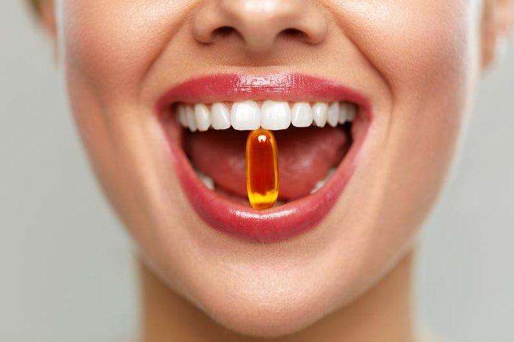Which Vitamins to Take After Your Dental Procedure
