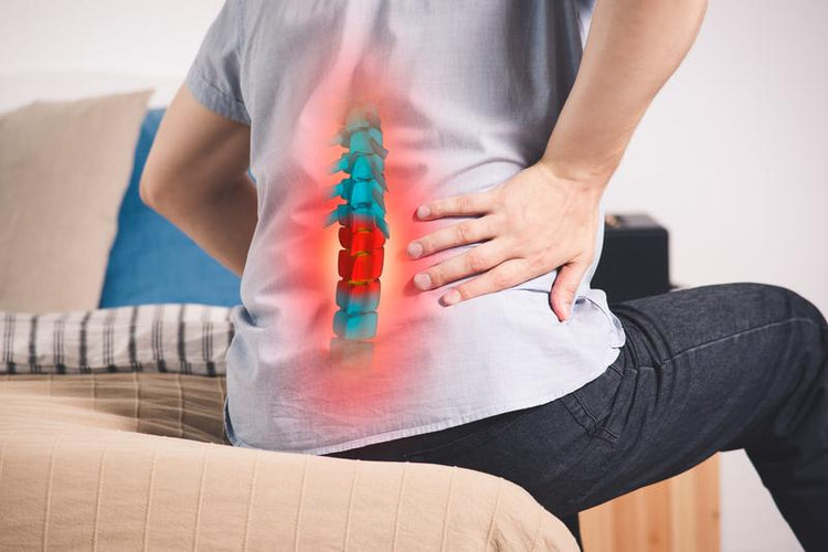 6 Steps for a Healthy Recovery From a Spinal Injury