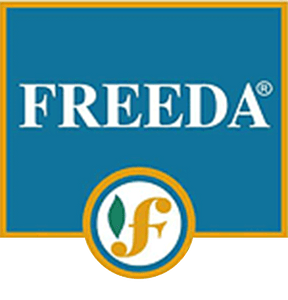 Freeda Health Logo