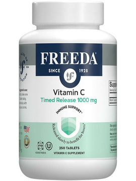 Vitamin C 1000 mg Timed Release - 250 Tablets
