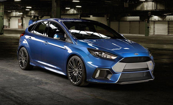 2016-2018 - FORD - FOCUS RS