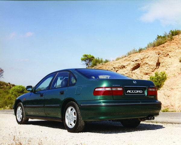 1990-1997 - HONDA - Accord