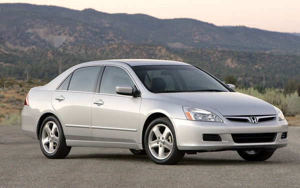 2003-2007 - HONDA - Accord