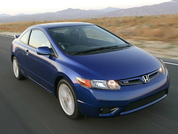 2006-2011 - HONDA - Civic includes SI