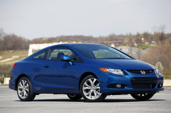 2012-2015 - HONDA - Civic (Excl. 2014+ SI)