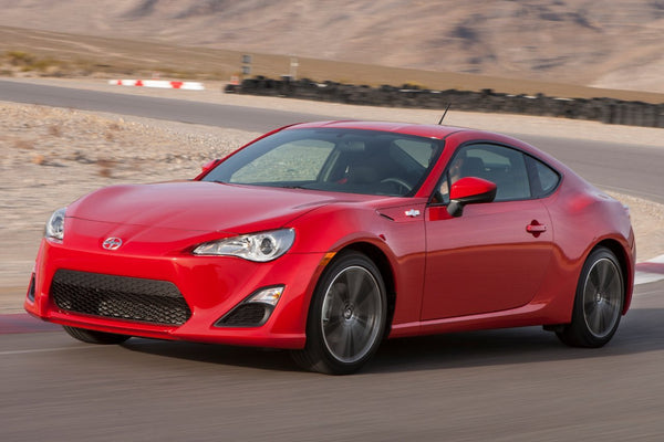 2012-2018 - SUBARU - BRZ also fits 86