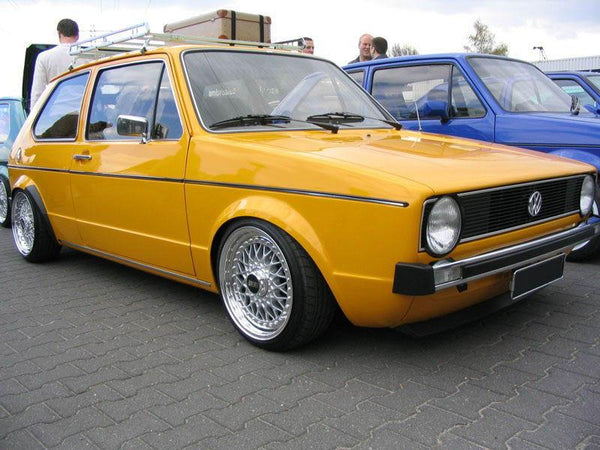 1974-1984 - VW - Golf + Scirocco - MK1 - Extreme by Default