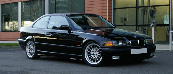 1994-1999 - BMW - 3 Series Coupe/Vert