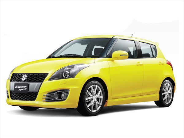 2012-2016 - SUZUKI - Swift Sport