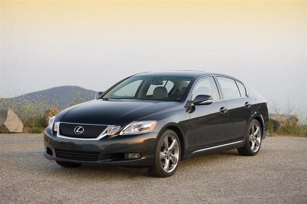 2006-2012 - LEXUS - IS250/IS350 AWD + GS300/350