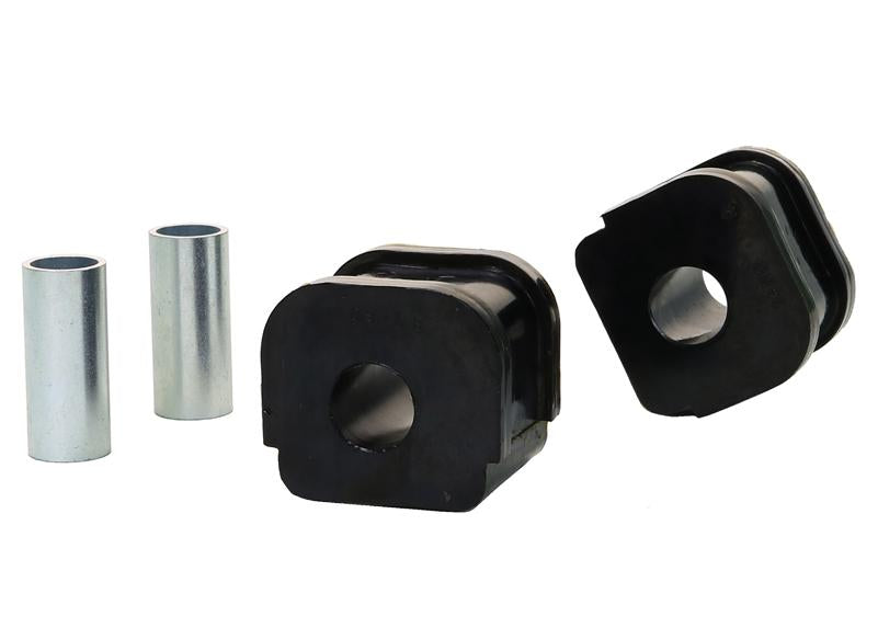 Whiteline Performance - Rear Control arm - lower inner front bushing (W61460)