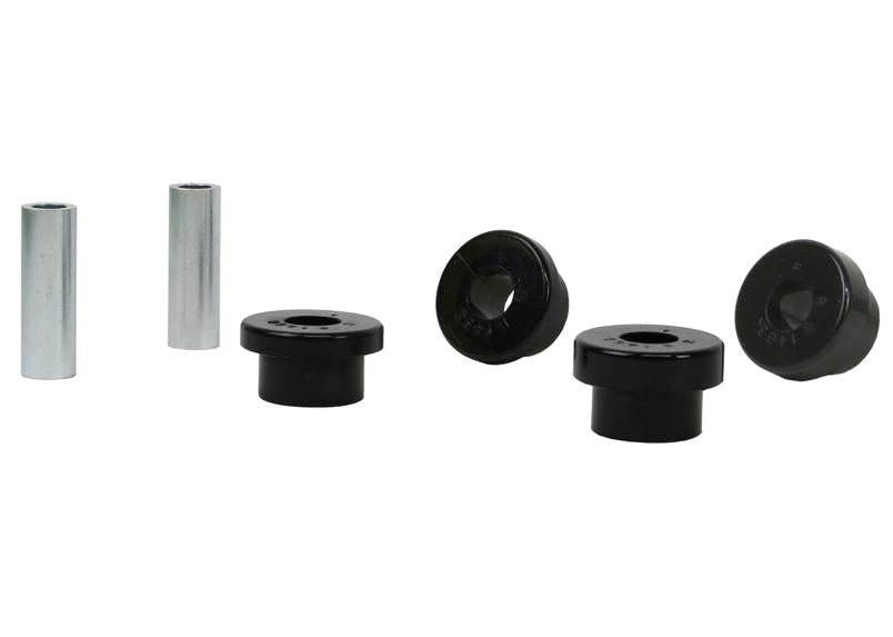 Whiteline Performance - Rear Control arm - lower outer bushing (W61463)