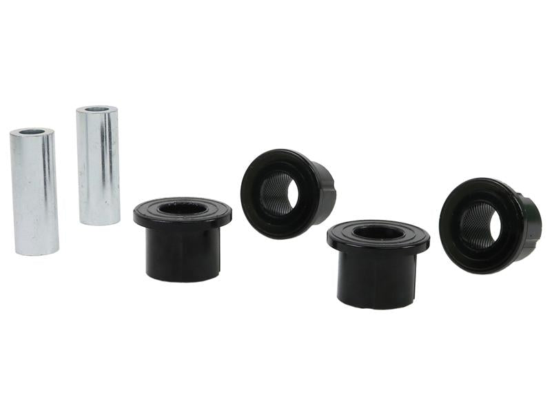 Whiteline Performance - Rear Spring - eye front bushing (W73250)