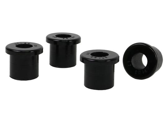 Whiteline Performance - Rear Spring - eye rear bushing (W73251)