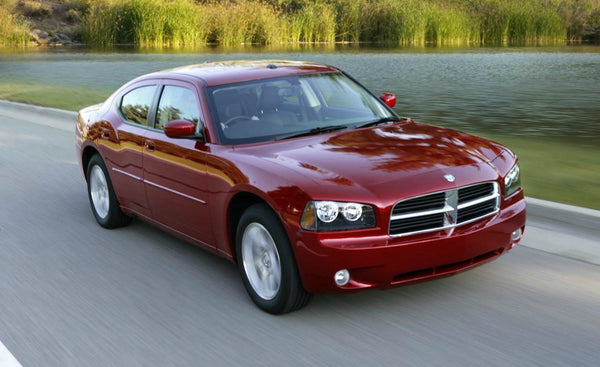 2006-2010 - DODGE - Charger