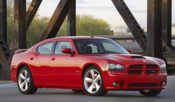 2006-2010 - DODGE - Charger SRT-8