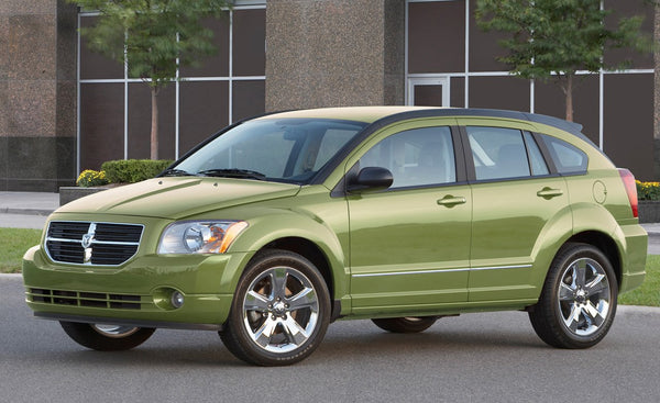 2008-2009 - DODGE - Caliber SRT-4/ Patriot/ 1st Generation Compass