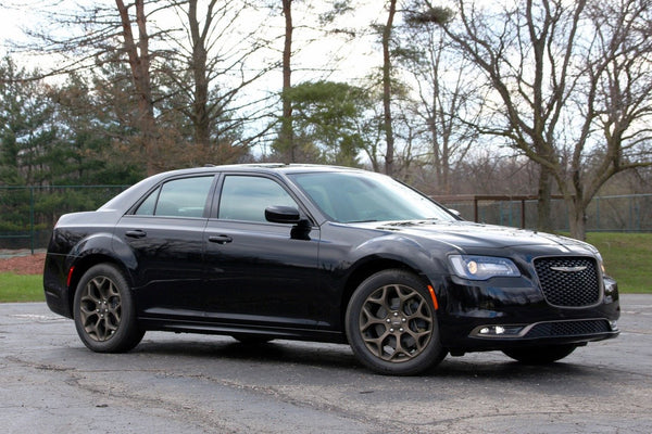 2005-2018 - CHRYSLER - 300C AWD