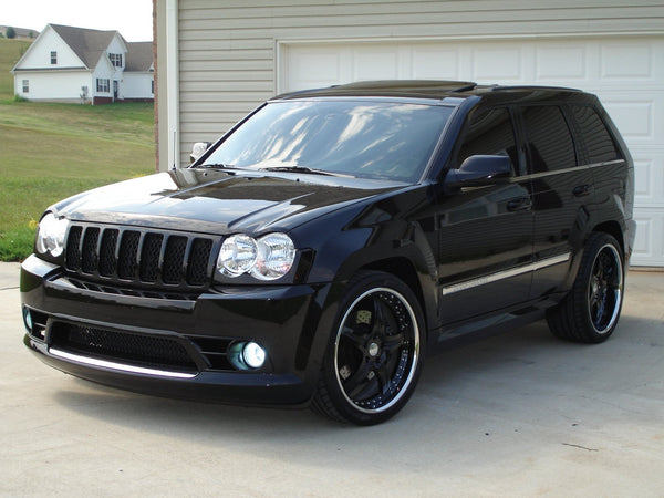 2005-2010 - JEEP - CHEROKEE SRT8 AWD