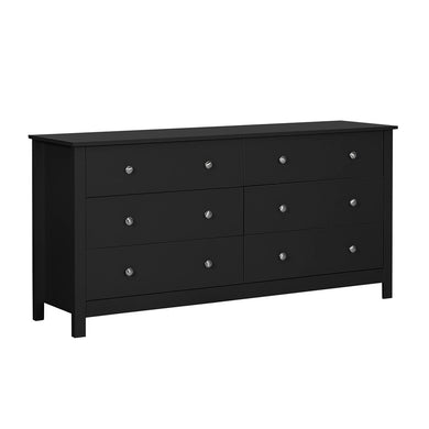 Florence 3+3 Drawer Chest